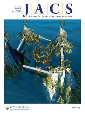 Journal of the American Chemical Society: Volume 142, Issue 13