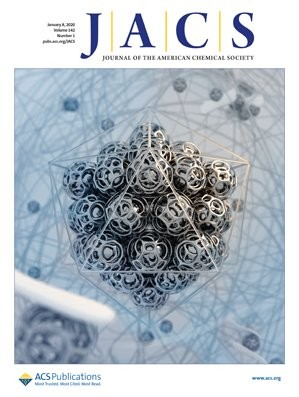 Journal of the American Chemical Society: Volume 142, Issue 1