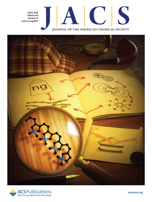 Journal of the American Chemical Society: Volume 142, Issue 27