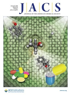 Journal of the American Chemical Society: Volume 142, Issue 3