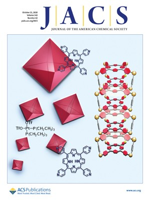 Journal of the American Chemical Society: Volume 142, Issue 42