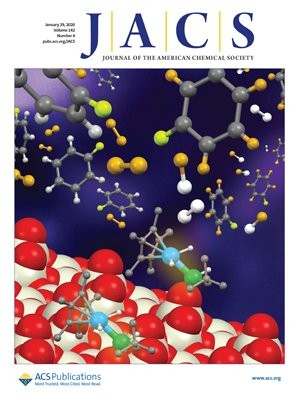 Journal of the American Chemical Society: Volume 142, Issue 4