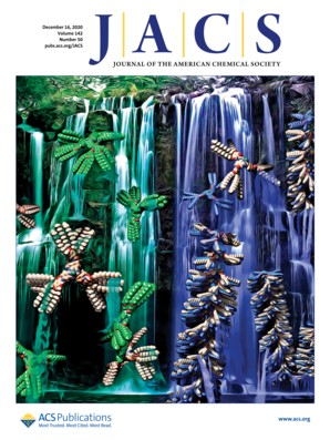 Journal of the American Chemical Society: Volume 142, Issue 50
