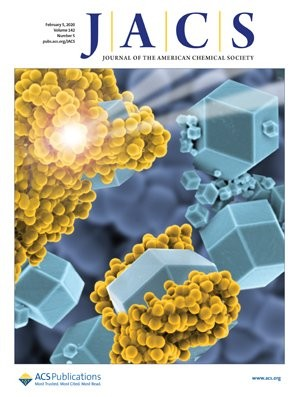 Journal of the American Chemical Society: Volume 142, Issue 5