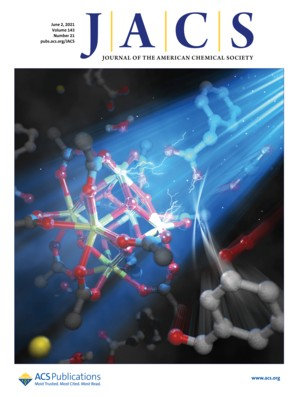 Journal of the American Chemical Society: Volume 143, Issue 21