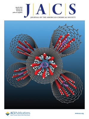 Journal of the American Chemical Society: Volume 136, Issue 30