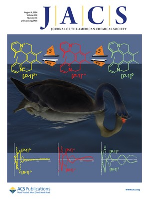 Journal of the American Chemical Society: Volume 136, Issue 31