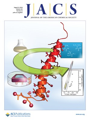 Journal of the American Chemical Society: Volume 136, Issue 32