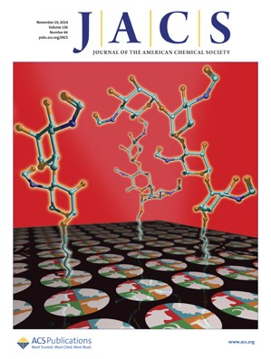 Journal of the American Chemical Society: Volume 136, Issue 46