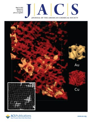 Journal of the American Chemical Society: Volume 137, Issue 18