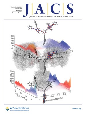 Journal of the American Chemical Society: Volume 137, Issue 36
