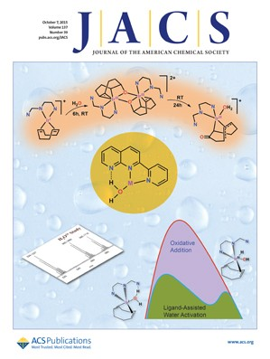 Journal of the American Chemical Society: Volume 137, Issue 39