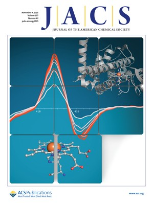 Journal of the American Chemical Society: Volume 137, Issue 43