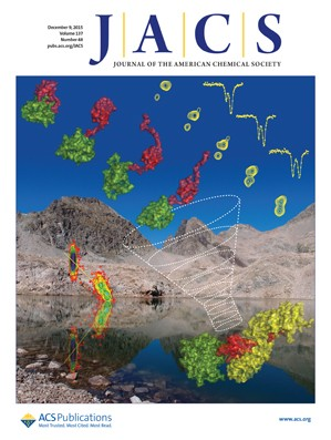 Journal of the American Chemical Society: Volume 137, Issue 48