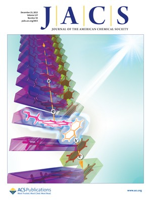 Journal of the American Chemical Society: Volume 137, Issue 50