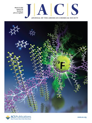 Journal of the American Chemical Society: Volume 138, Issue 11