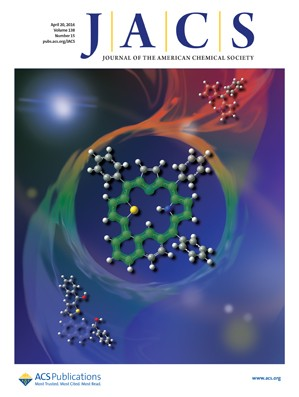 Journal of the American Chemical Society: Volume 138, Issue 15