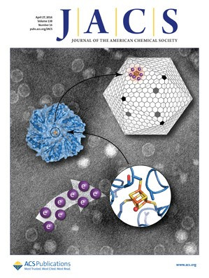 Journal of the American Chemical Society: Volume 138, Issue 16