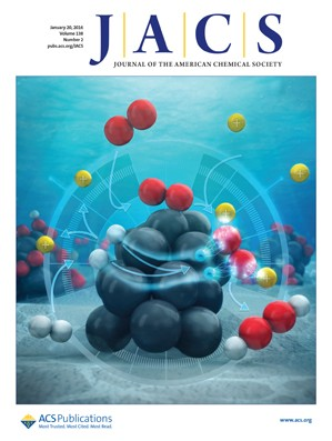 Journal of the American Chemical Society: Volume 138, Issue 2