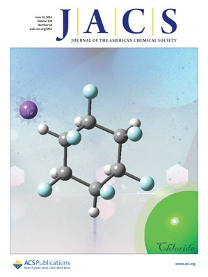 Journal of the American Chemical Society: Volume 138, Issue 24