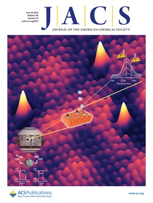 Journal of the American Chemical Society: Volume 138, Issue 25
