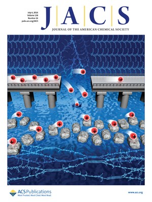 Journal of the American Chemical Society: Volume 138, Issue 26