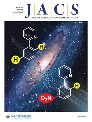 Journal of the American Chemical Society: Volume 138, Issue 27