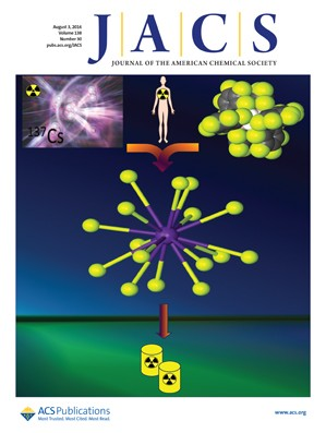 Journal of the American Chemical Society: Volume 138, Issue 30