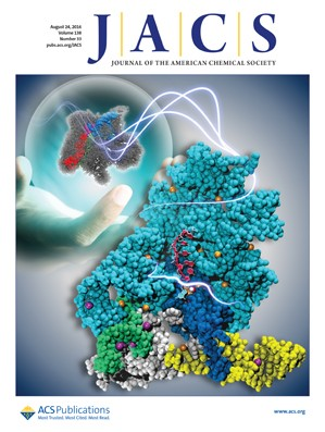 Journal of the American Chemical Society: Volume 138, Issue 33