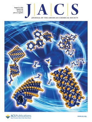Journal of the American Chemical Society: Volume 138, Issue 34