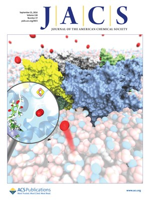 Journal of the American Chemical Society: Volume 138, Issue 37