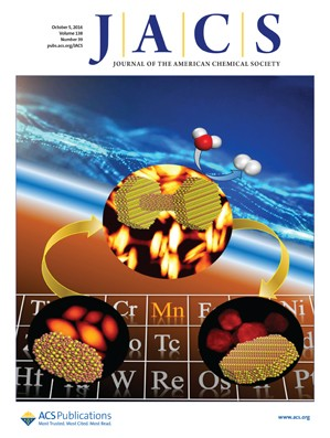 Journal of the American Chemical Society: Volume 138, Issue 39