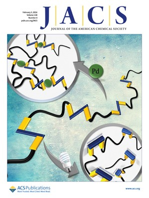 Journal of the American Chemical Society: Volume 138, Issue 4