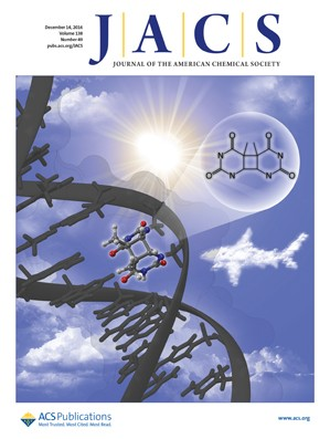 Journal of the American Chemical Society: Volume 138, Issue 49