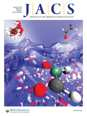 Journal of the American Chemical Society: Volume 139, Issue 1