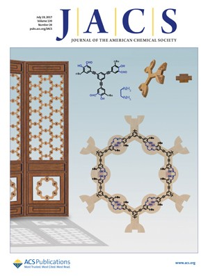 Journal of the American Chemical Society: Volume 139, Issue 28