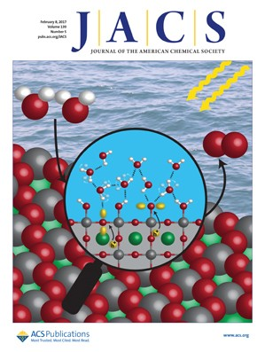 Journal of the American Chemical Society: Volume 139, Issue 5