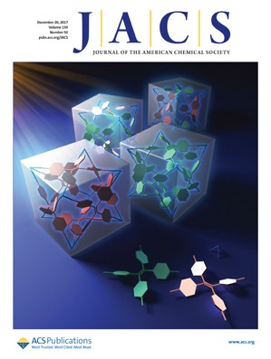 Journal of the American Chemical Society: Volume 139, Issue 50