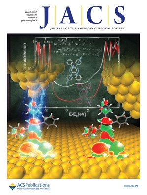 Journal of the American Chemical Society: Volume 139, Issue 8