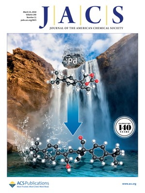 Journal of the American Chemical Society: Volume 140, Issue 11