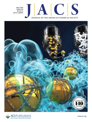 Journal of the American Chemical Society: Volume 140, Issue 17