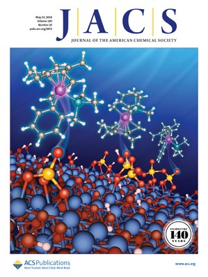 Journal of the American Chemical Society: Volume 140, Issue 20
