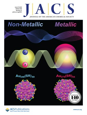 Journal of the American Chemical Society: Volume 140, Issue 25