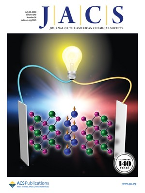Journal of the American Chemical Society: Volume 140, Issue 28
