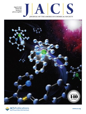Journal of the American Chemical Society: Volume 140, Issue 31