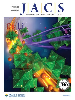Journal of the American Chemical Society: Volume 140, Issue 34