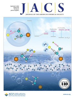 Journal of the American Chemical Society: Volume 140, Issue 35
