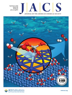 Journal of the American Chemical Society: Volume 140, Issue 36