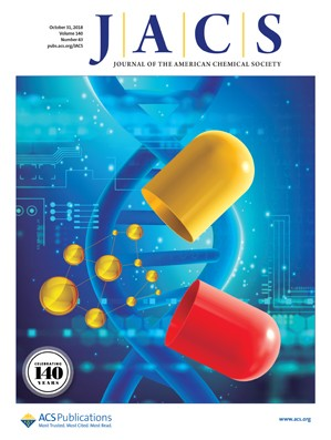 Journal of the American Chemical Society: Volume 140, Issue 43