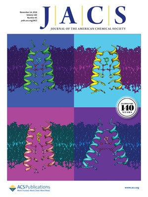 Journal of the American Chemical Society: Volume 140, Issue 45